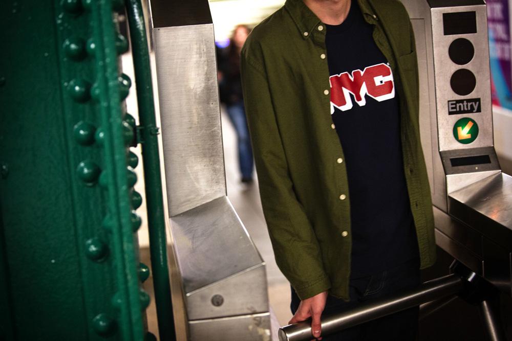 Coleção da Only NY busca inspiração nos hábitos de Nova Iorque