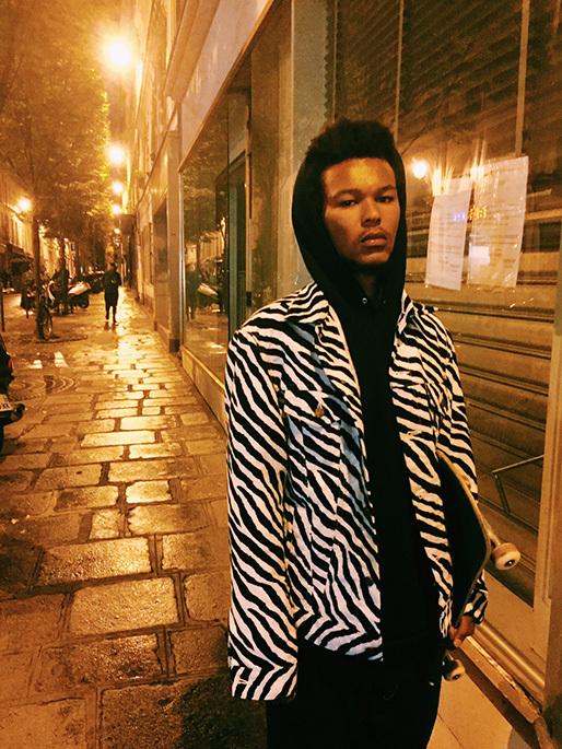 streetwear brasil supreme levis outono inverno 2015 01 - Nakel Smith ganha versão exclusiva do Matchcourt Mid