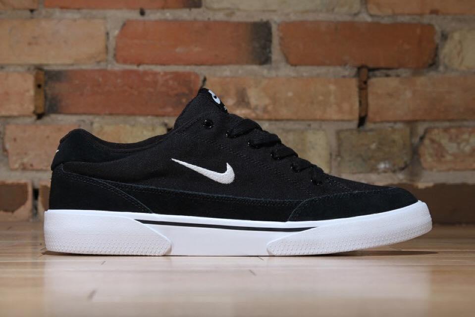 nike sb zoom gts 01 - Nike SB traz modelo dos anos 90 de volta