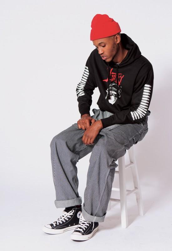Conheça a HSTRY, marca do rapper americano Nas