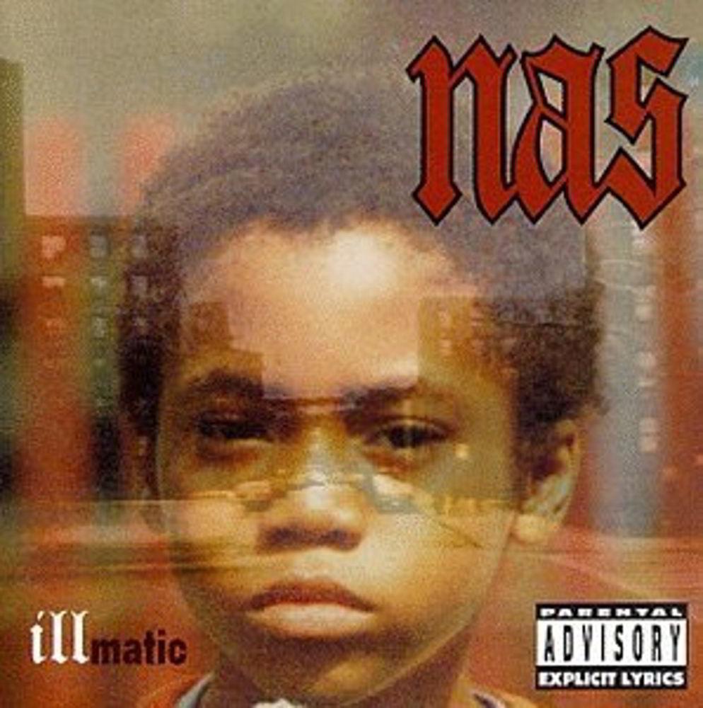 streetwear brasil nas illmatic 1994 - Conheça a HSTRY, marca do rapper americano Nas
