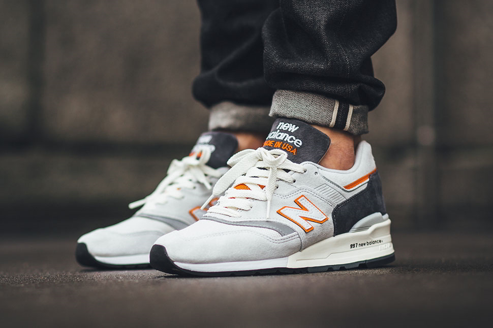 "New Balance 997 ""Explore by Sea"""