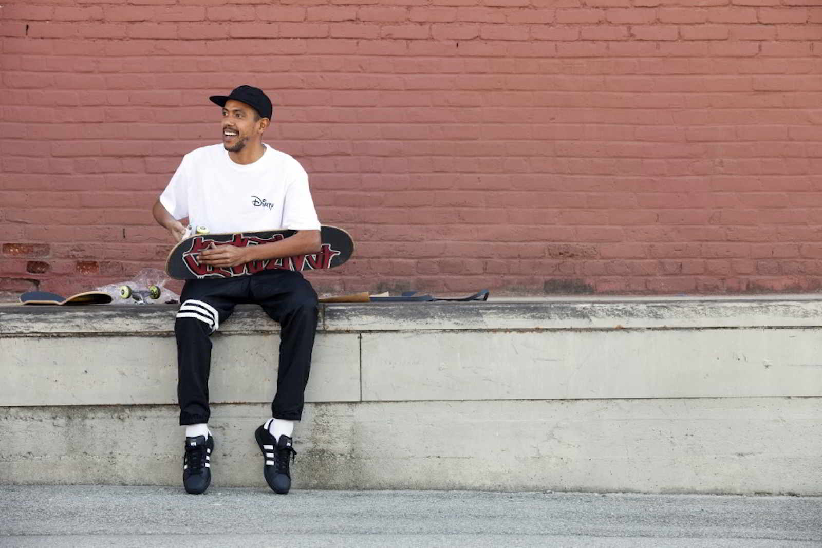 streetwear brasil dgk adidas skateboarding 2016 01 - Estilo dos chicanos influencia Rebel8