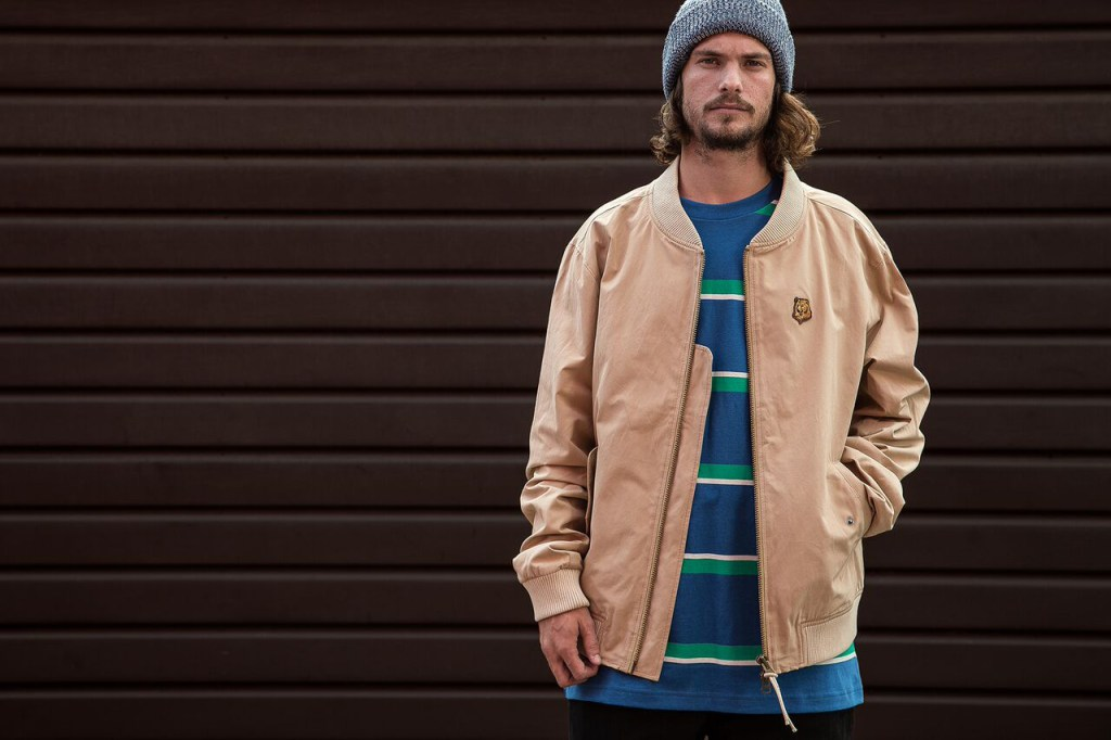 streetwear brasil grizzly griptape 2016 spring summer collection 01 - Home