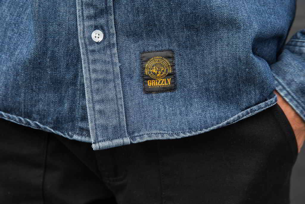 streetwear brasil grizzly griptape 2016 spring summer collection 03 - Grizzly GripTape Primavera 2016
