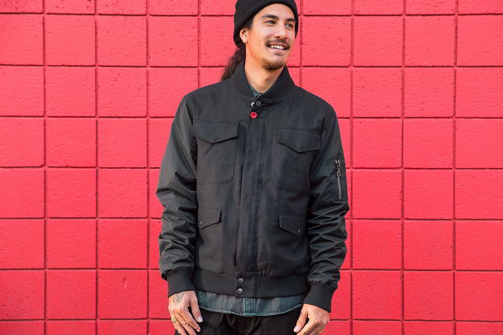 streetwear brasil grizzly griptape 2016 spring summer collection 04 - Grizzly GripTape Primavera 2016