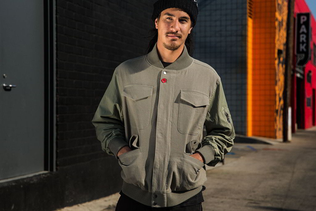 streetwear brasil grizzly griptape 2016 spring summer collection 07 - Grizzly GripTape Primavera 2016