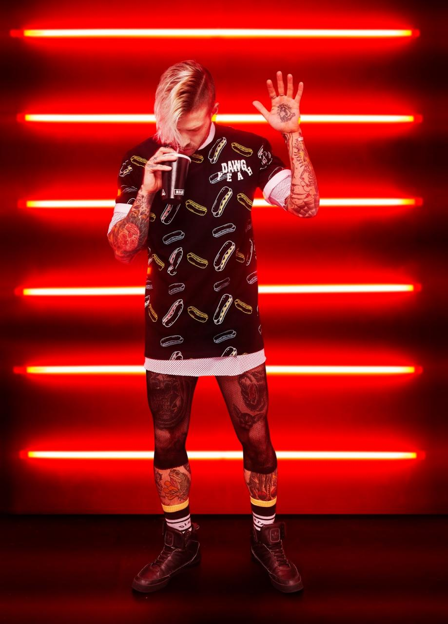 streetwear brasil nephew kabulosa campanha 3 - Tired: a marca de skate de Piet Parra
