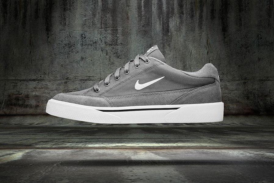 """Nike SB Zoom GTS """"Cool Grey"""""""