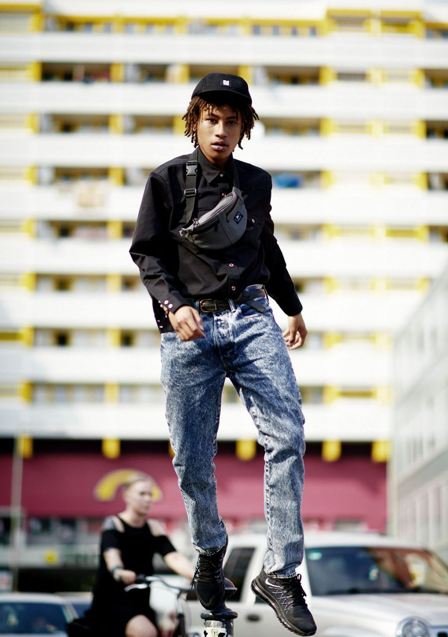 streetwear brasil patta levis 2016 03 - Patta e Levi's revelam segunda parceria