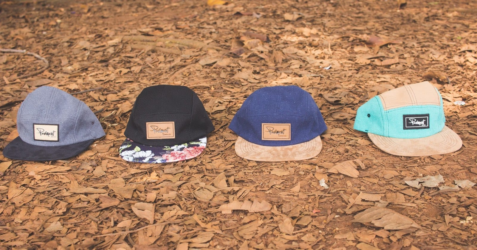 "streetwear brasil paviment earth caps 01 - LRG - Coleção ""Grown Not Made"""