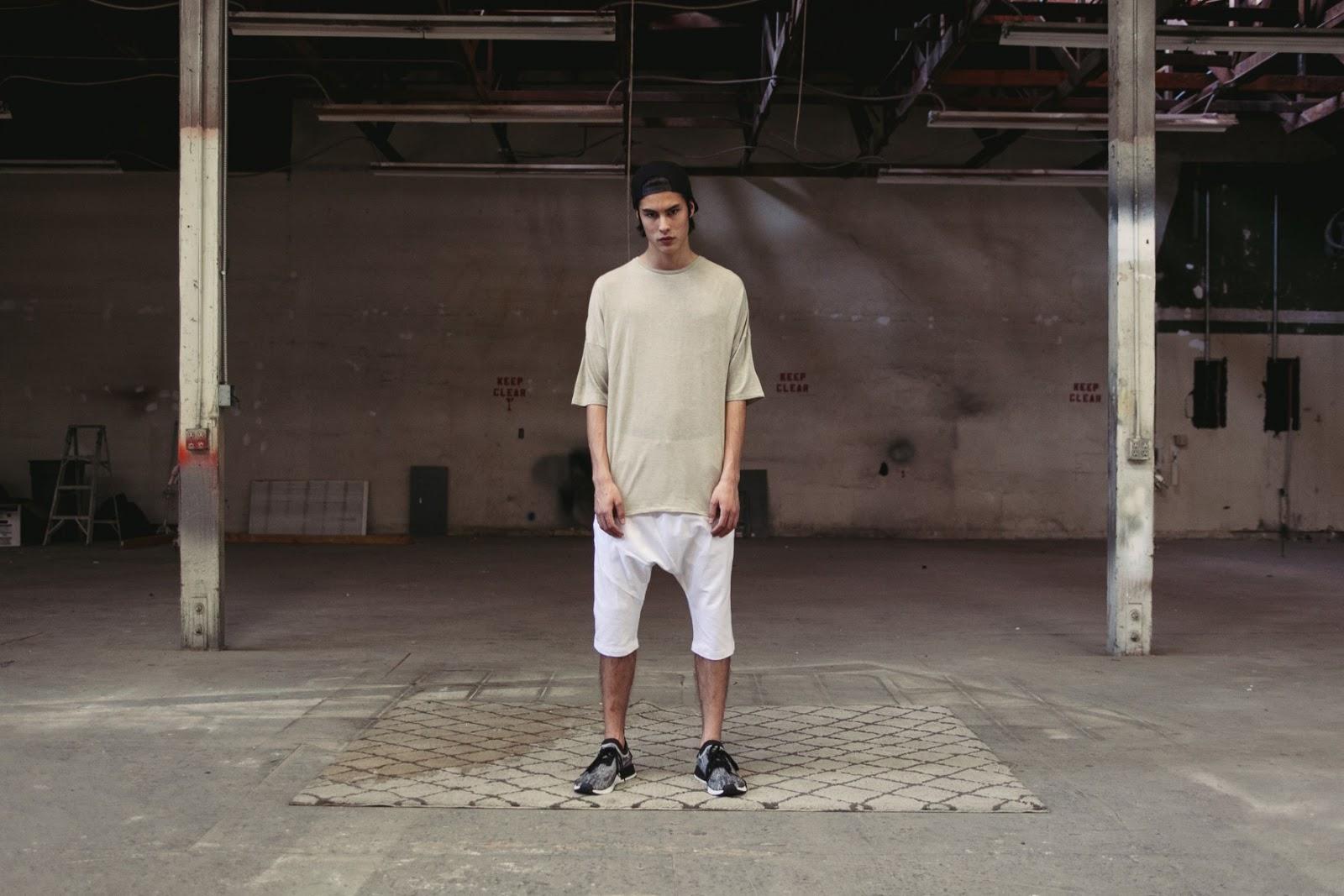 "streetwear brasil publish brand scond nature 05 - Publish ""Second Nature"" Primavera 2016"