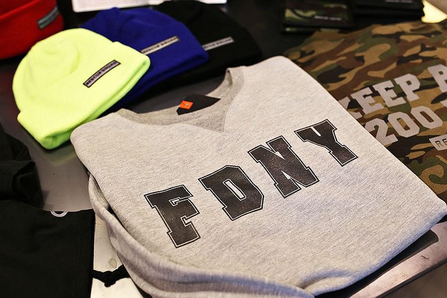 streetwear brasil resquad japan 04 - Marca japonesa se inspira nos bombeiros nova-iorquinos