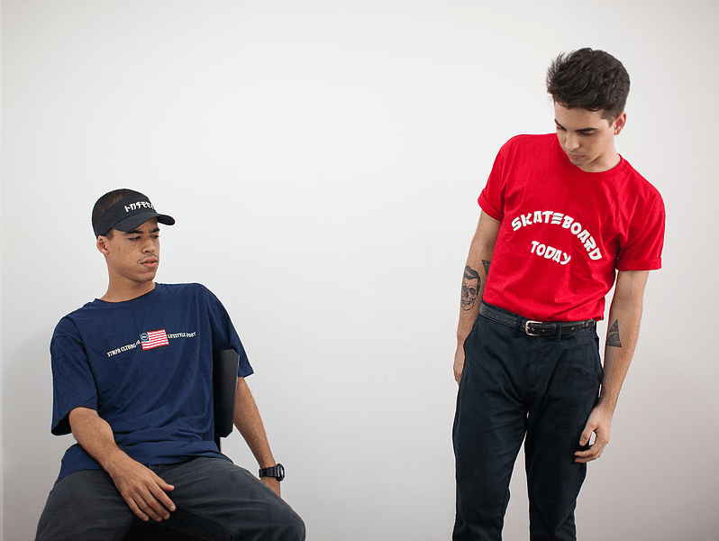 Conheça a marca brasileira Stamper