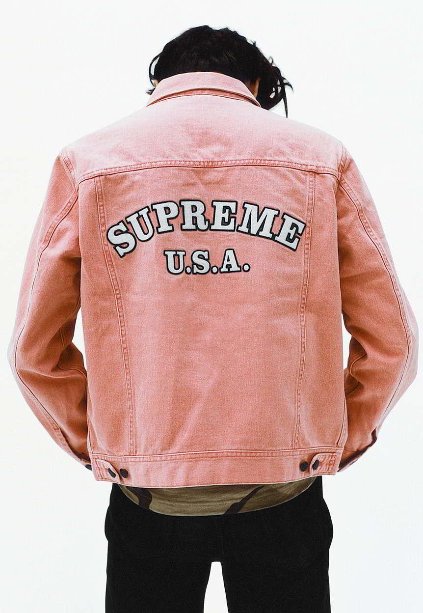streetwear brasil supreme ss16 lookbook 01 - CLSC aposta em slogans bem humorados em nova coleção