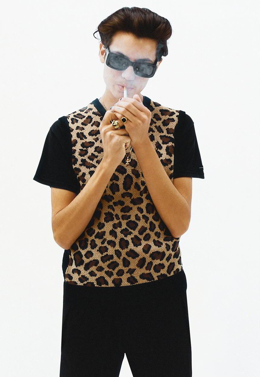 streetwear brasil supreme ss16 lookbook 14 - Supreme Primavera/Verão 2016