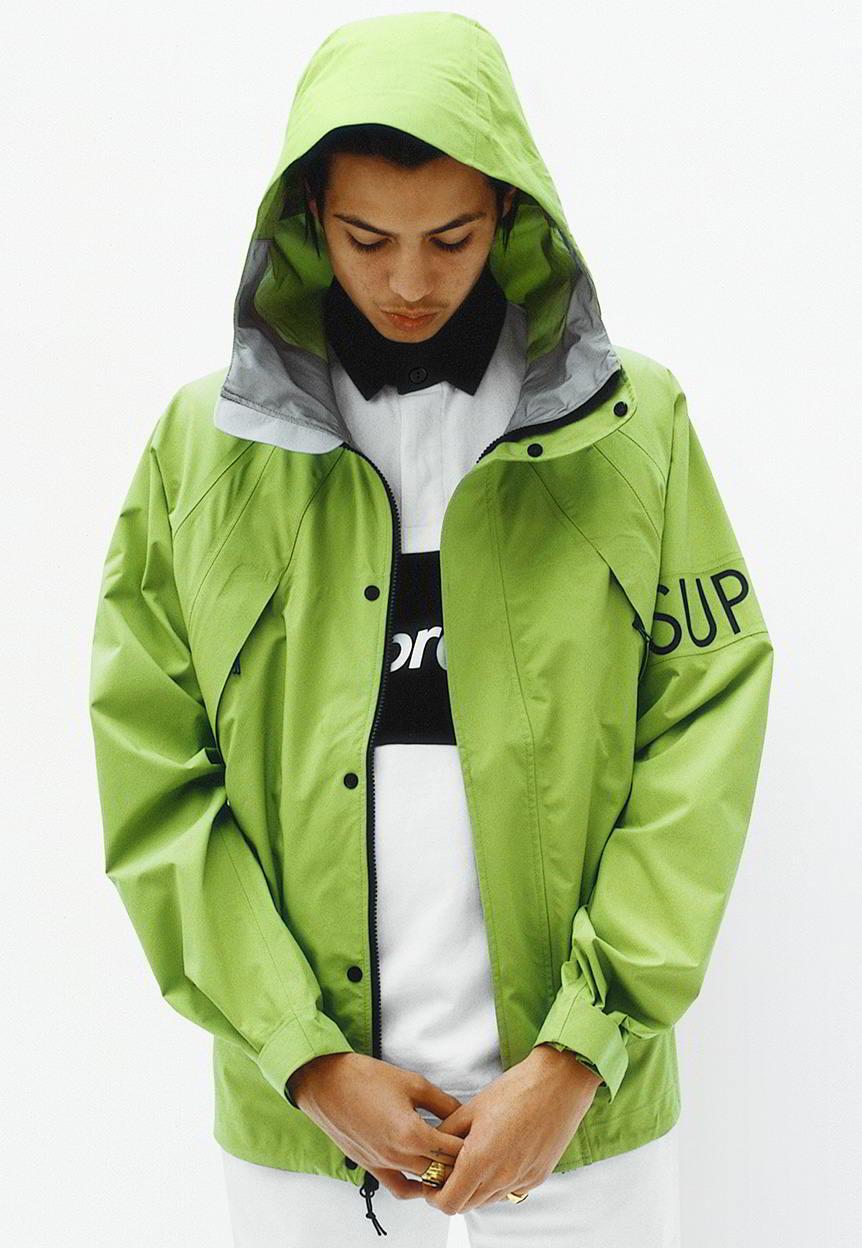 streetwear brasil supreme ss16 lookbook 22 - Supreme Primavera/Verão 2016