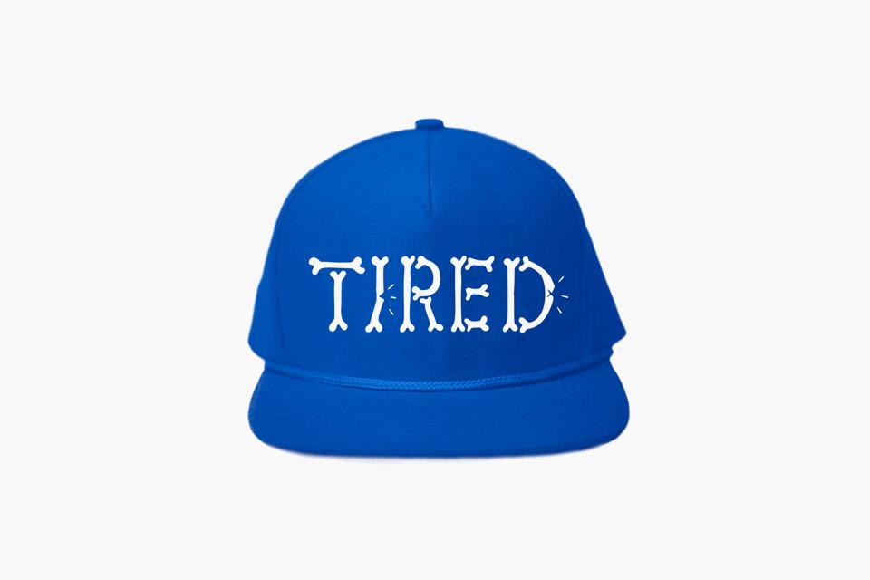 streetwear brasil tired by piet parra ss16 07 - Tired: a marca de skate de Piet Parra