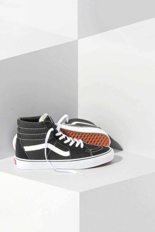 streetwear brasil vans 50 sk8 hi 01 - Patta e Levi's revelam segunda parceria