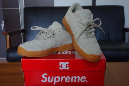 SupremexDCShoes2819992903yahoojpco - As parcerias secretas da Supreme (Parte 1)
