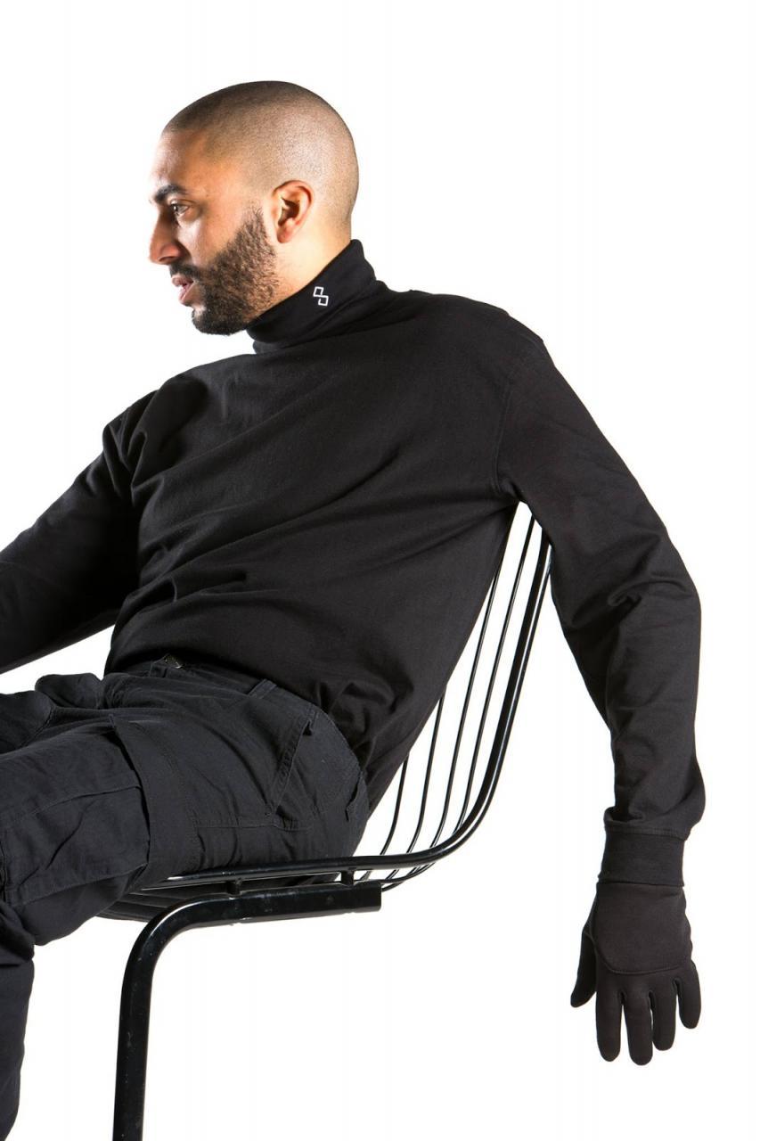 octagon ss16 streetwear brasil 03 - Öctagon mantém estética clean e futurista