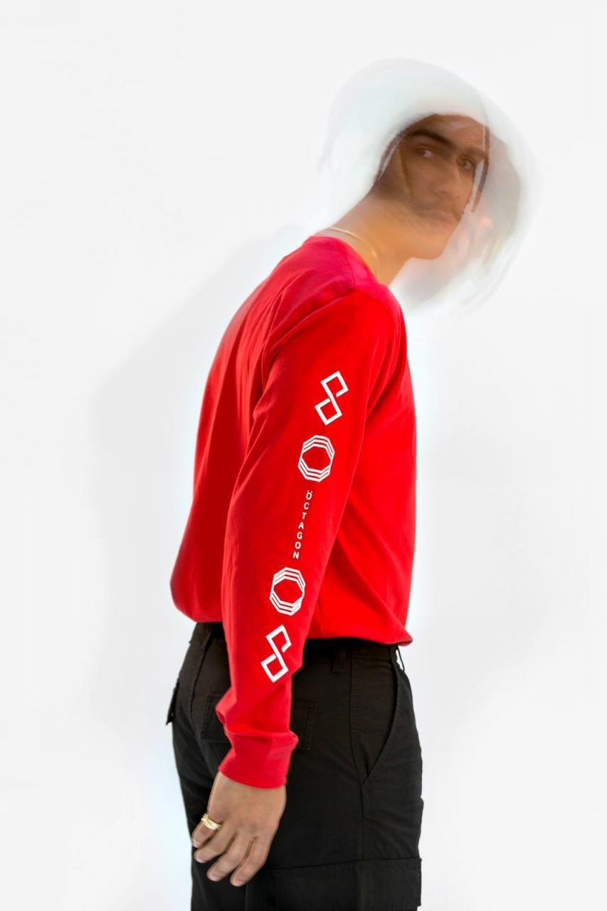 octagon ss16 streetwear brasil 04 - Öctagon mantém estética clean e futurista
