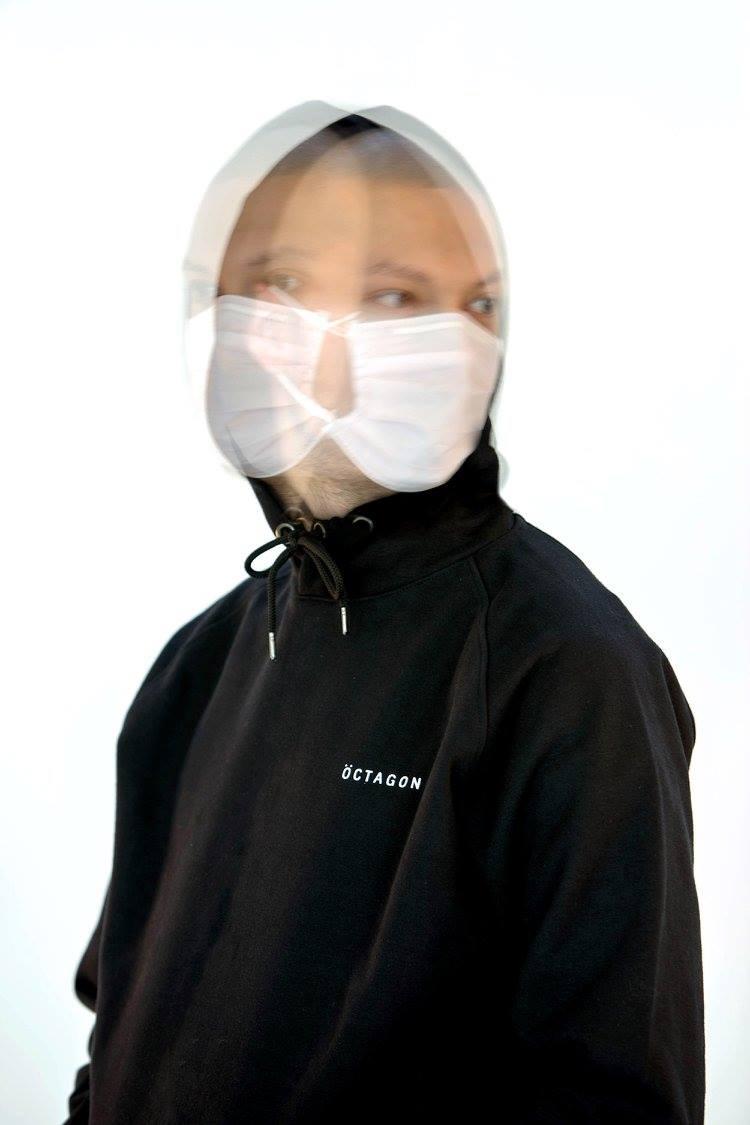 octagon ss16 streetwear brasil 06 - Öctagon mantém estética clean e futurista