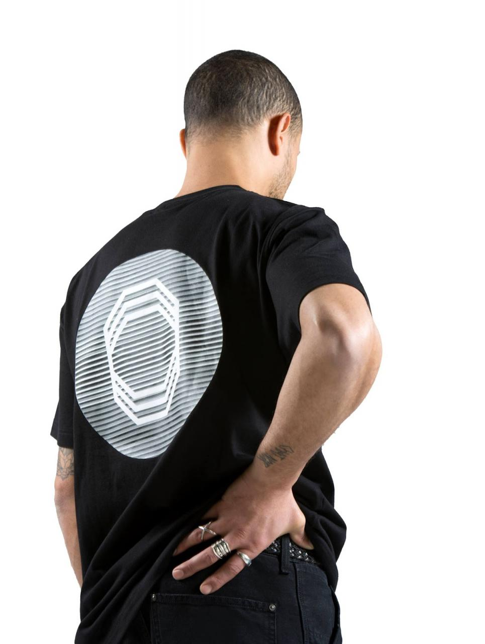 octagon ss16 streetwear brasil 09 - Öctagon mantém estética clean e futurista