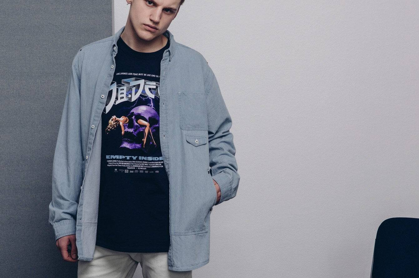 "streetwear brasil 10 deep sound and fury 14 - 10 Deep ""Sound & Fury"" Primavera 2016"