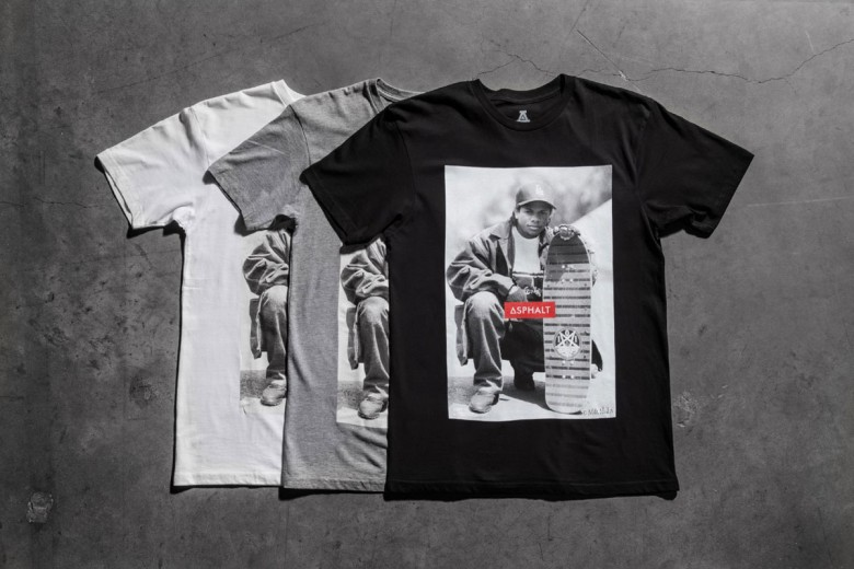 streetwear brasil ayc eazy e mike miller 01 - Paulistana Sickhead se inspira na cidade de Nova Iorque