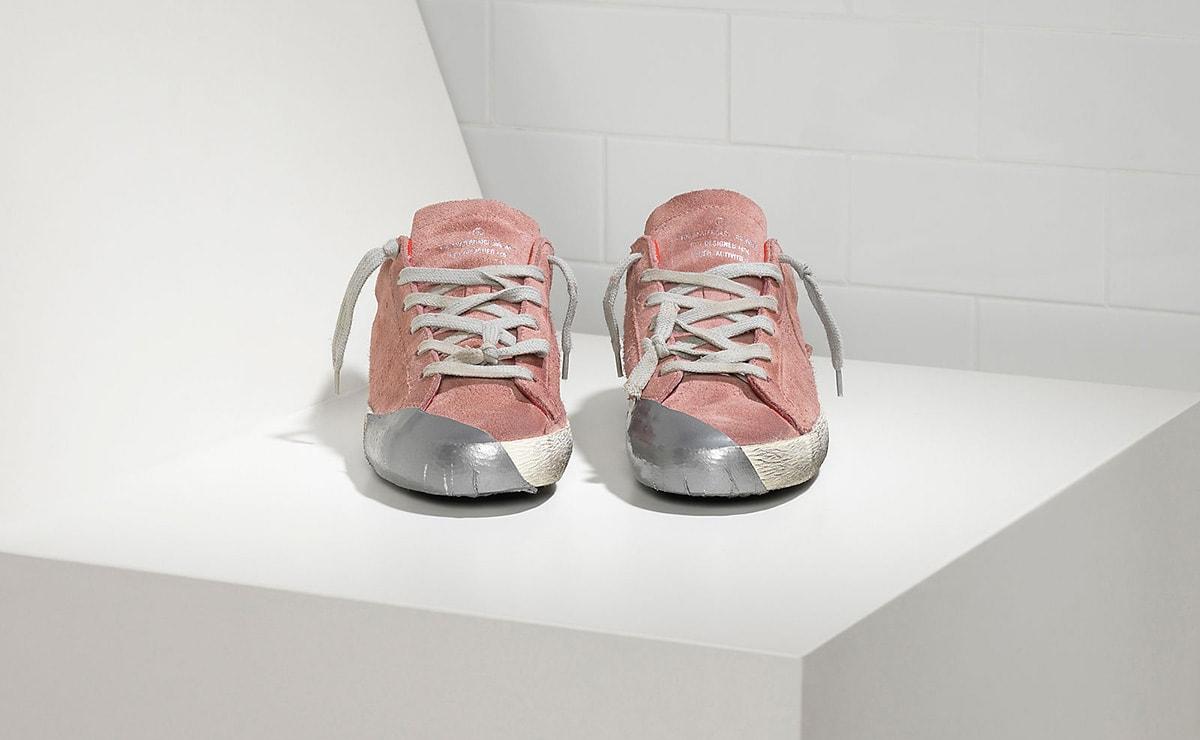 streetwear brasil golden goose super star 02 - Marca italiana cria tênis inspirado no skate