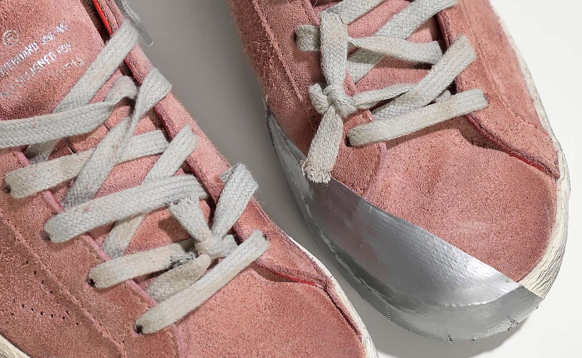 streetwear brasil golden goose super star 04 - Marca italiana cria tênis inspirado no skate
