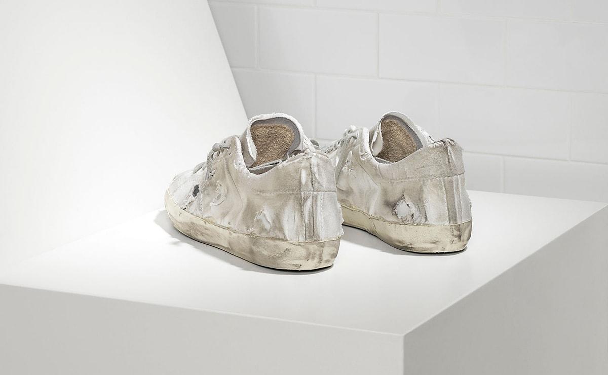 streetwear brasil golden goose super star 07 - Marca italiana cria tênis inspirado no skate