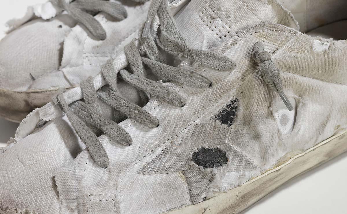 streetwear brasil golden goose super star 08 - Marca italiana cria tênis inspirado no skate