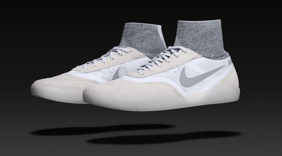streetwear brasil nike sb eric koston 3 hyperfeel 03 - Eric Koston lança tênis revolucionário