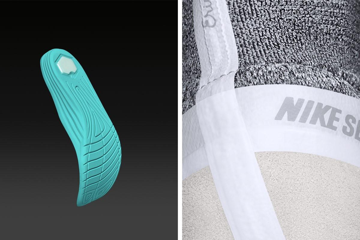 streetwear brasil nike sb eric koston 3 hyperfeel 04 - Eric Koston lança tênis revolucionário