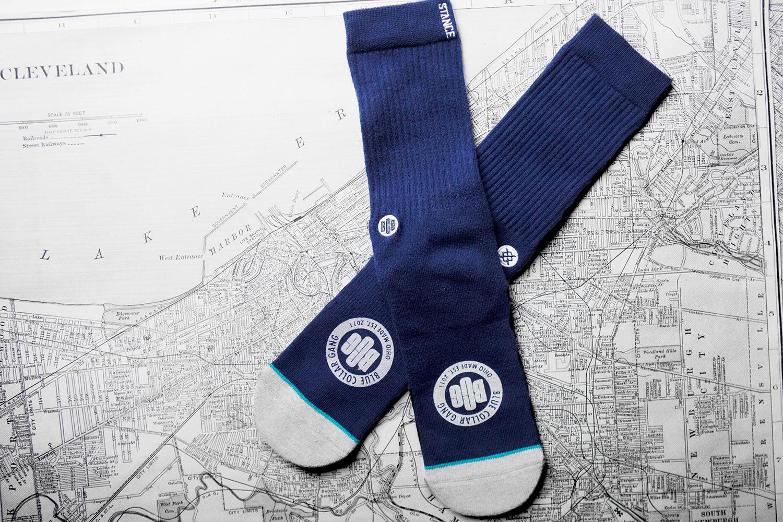 streetwear brasil stance socks stalley collab 03 - Stance e rapper Stalley lançam meias limitadas