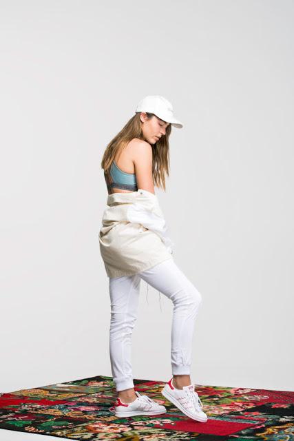 Publish Brand Hers lança versão da calça jogger