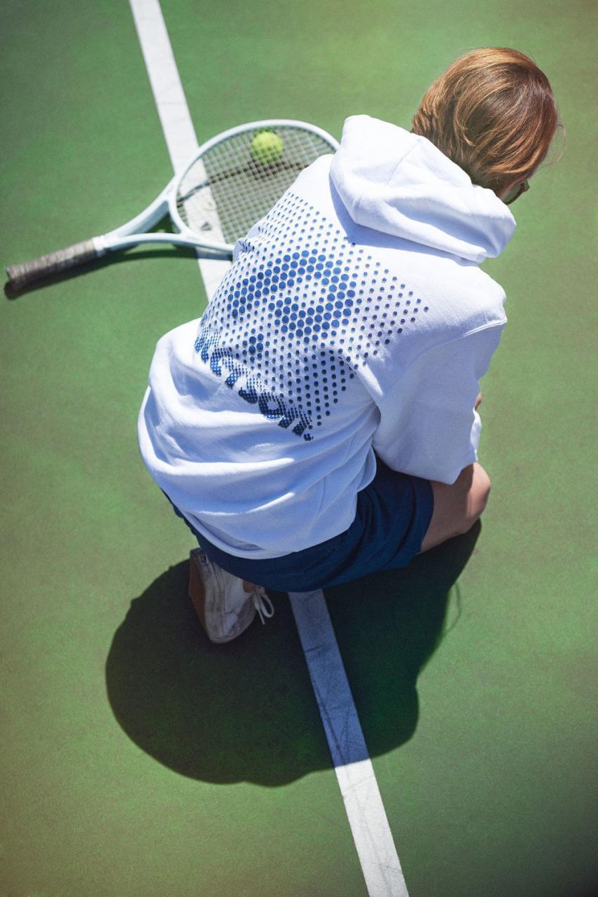 Paterson League mistura Tênis e Skate
