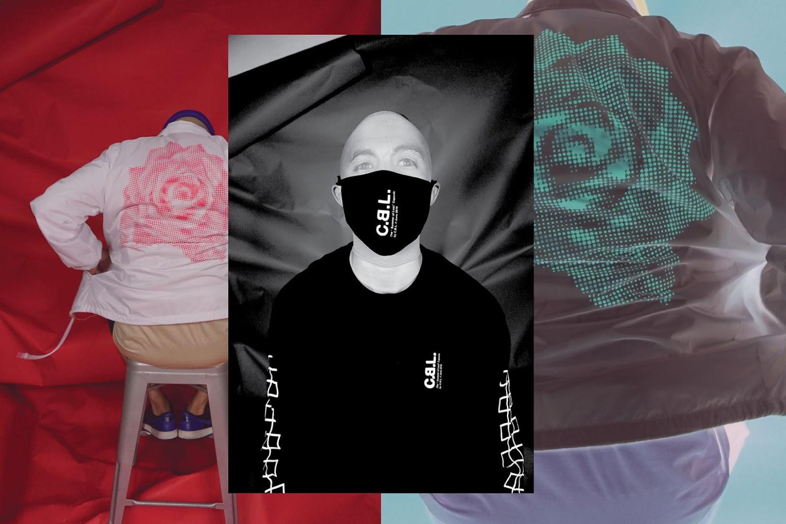 cbl summer of lust streetwear brasil 01 - Gosha Rubchinskiy e Dover Street Market lançam coleção cápsula