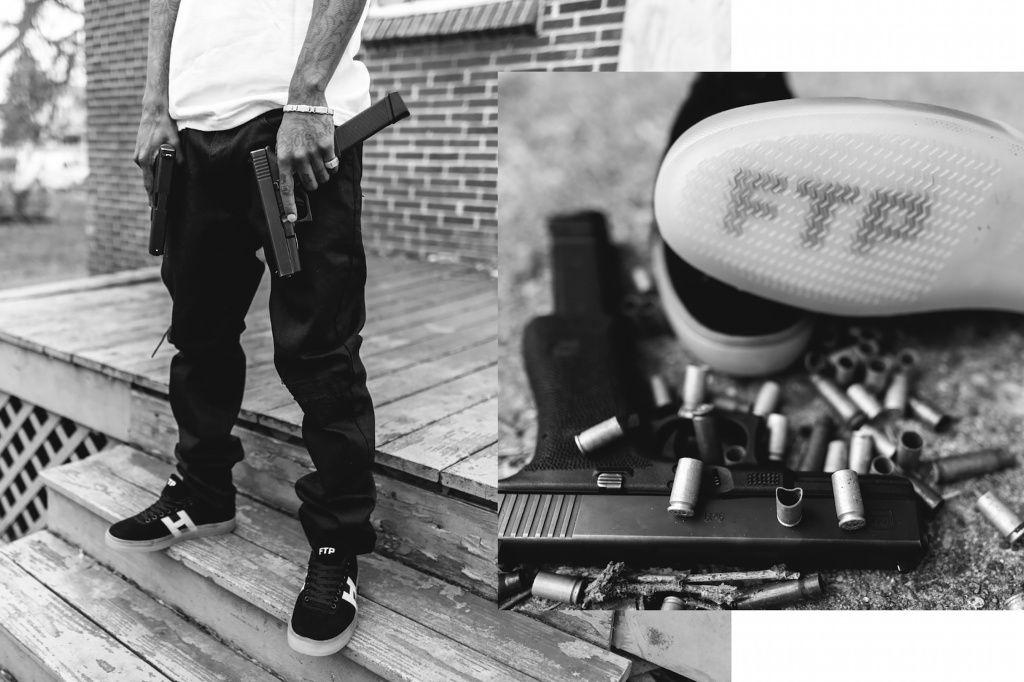huf ftp streetwear brasil 03 - HUF e FTP colaboram em cápsula inédita