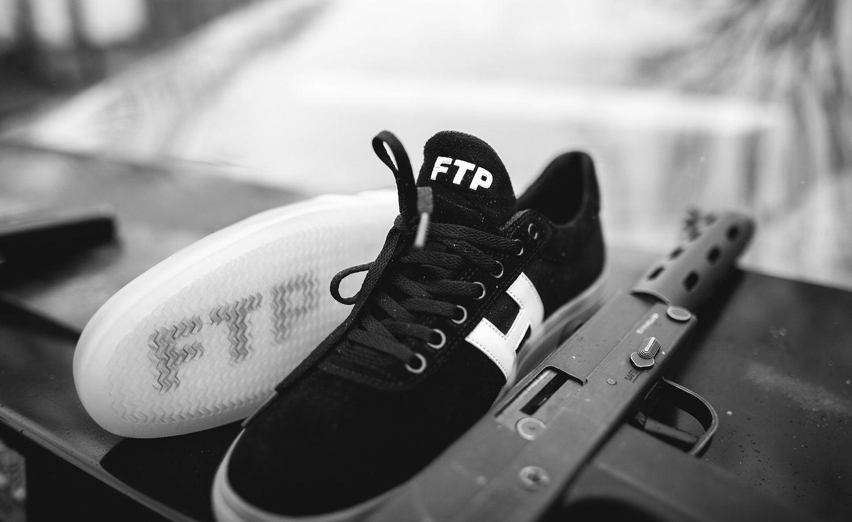 huf ftp streetwear brasil 09 - HUF e FTP colaboram em cápsula inédita