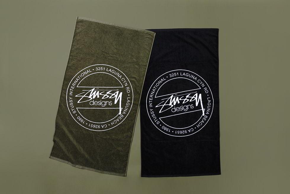 stussy summer trip fest streetwear brasil 08 - Curte festivais e praias? Vem ver essa coleção especial da Stussy