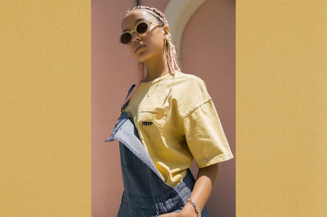 10deep vibes only streetwear brasil 05 - Nakel Smith ganha versão exclusiva do Matchcourt Mid