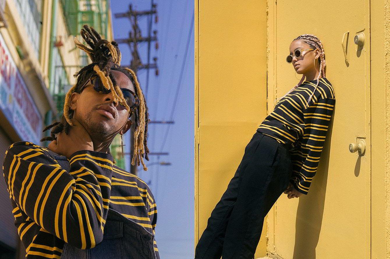 "10deep vibes only streetwear brasil 08 - 10 Deep ""Vibes Only"" Verão 2016"