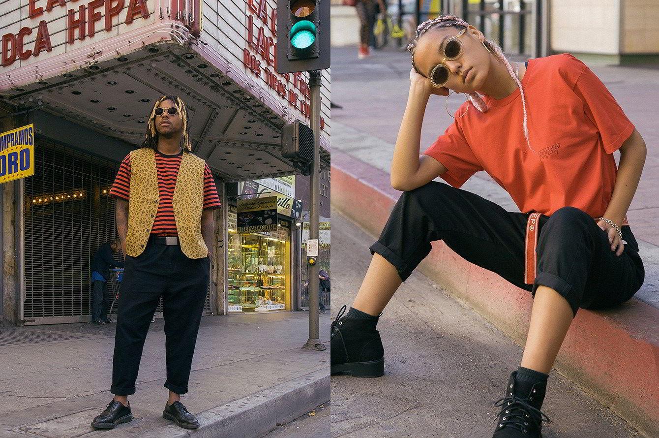 "10deep vibes only streetwear brasil 12 - 10 Deep ""Vibes Only"" Verão 2016"
