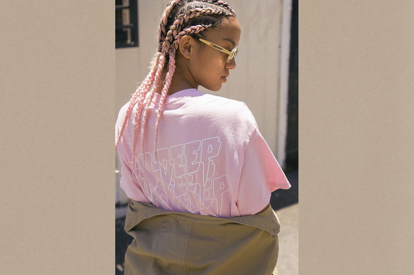 "10deep vibes only streetwear brasil 13 - 10 Deep ""Vibes Only"" Verão 2016"