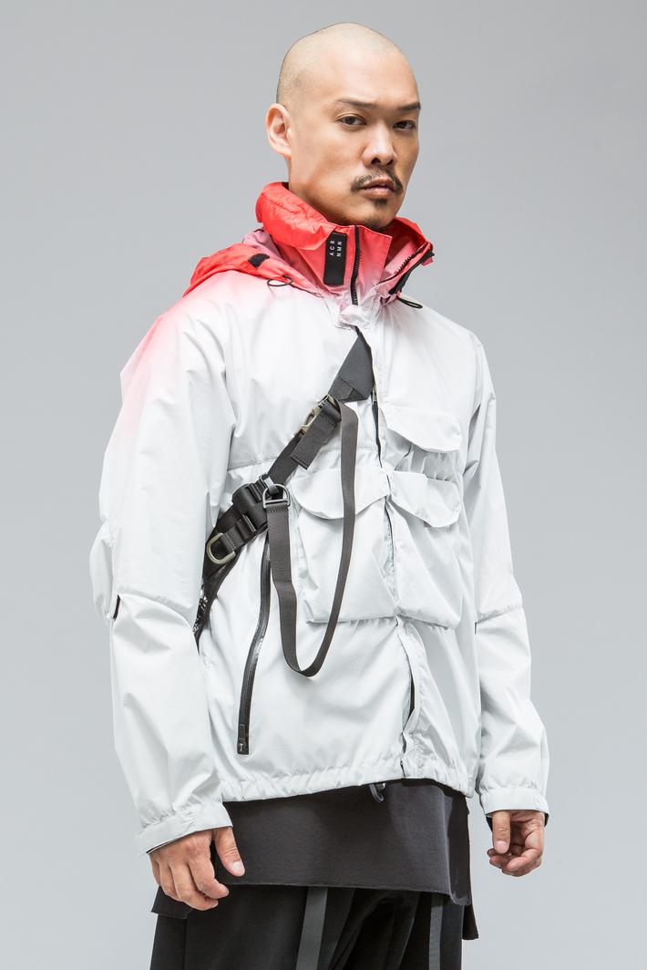acronym streetwear brasil 11 - O sportswear tecnológico da Acronym