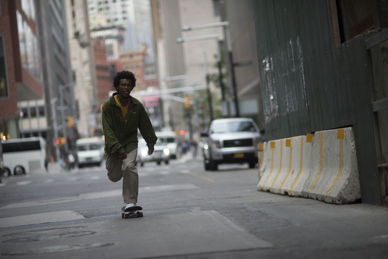 adidas skateboarding na kel smith matchcourt mid 05 - Nakel Smith ganha versão exclusiva do Matchcourt Mid