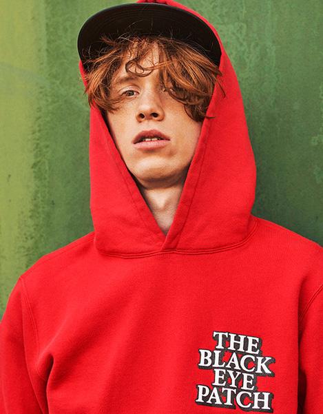 black eye patch outono inverno 2016 05 - BlackEyePatch: Coletivo de stickers lança primeira coleção